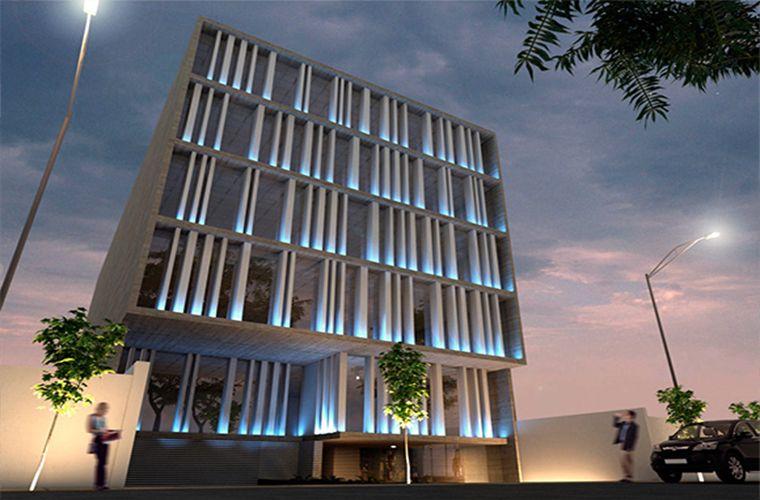 Edificio Pezet