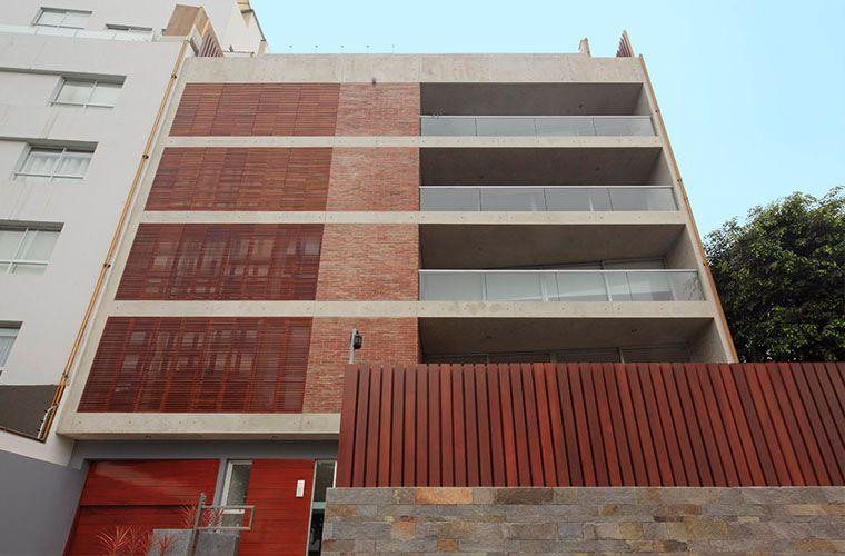Edificio Angamos