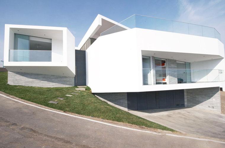 Casa Lomas J4