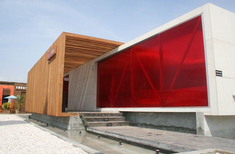 Red Lounge Bar Marlboro
