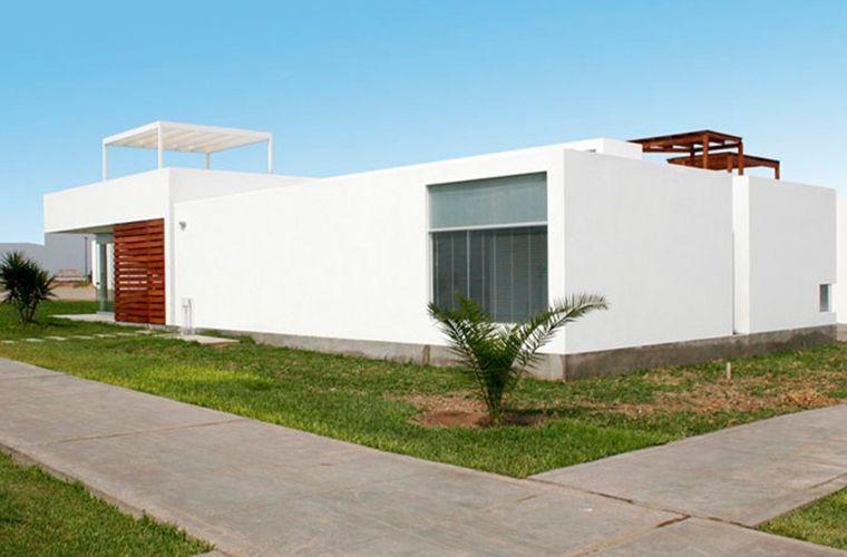 Casa Las Arenas B-08