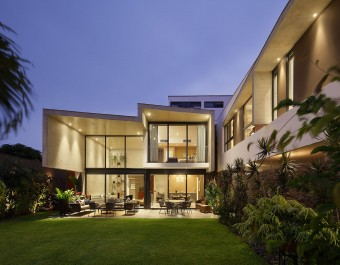 Casa RDR en Lima, Perú