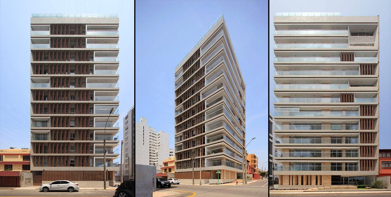Oficina de arquitectura y dise o en lima per for Oficinas de diseno y arquitectura