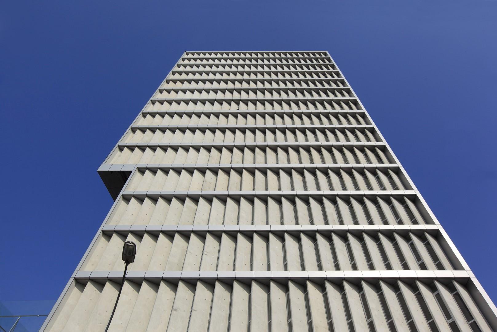 Edificio Narciso de la Colina